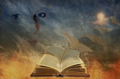 moderne Hexen und deren Magie
