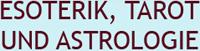 Esoterik Tarot Astrologie